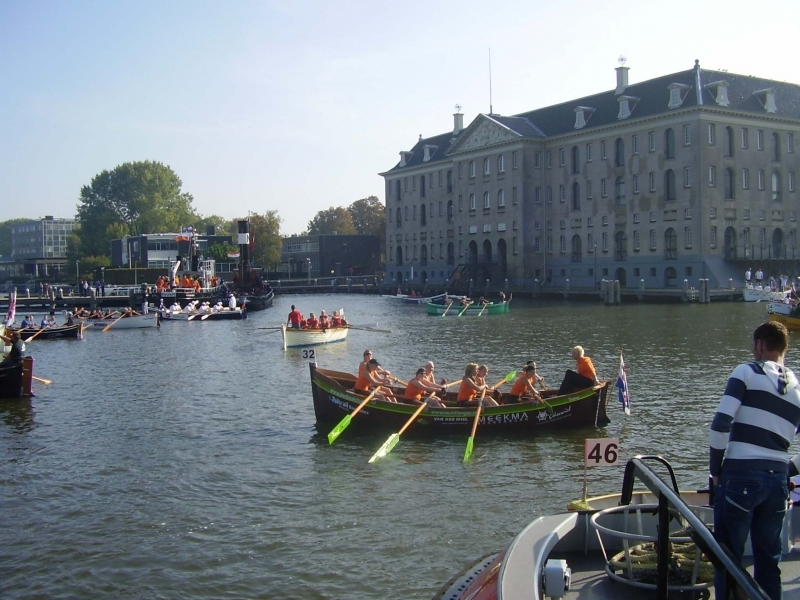 Amsterdam 2008  1