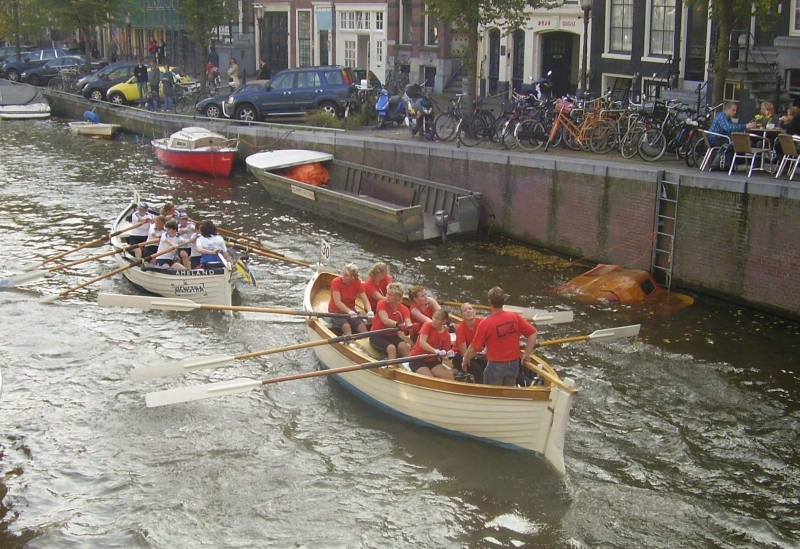 Amsterdam 2008 6