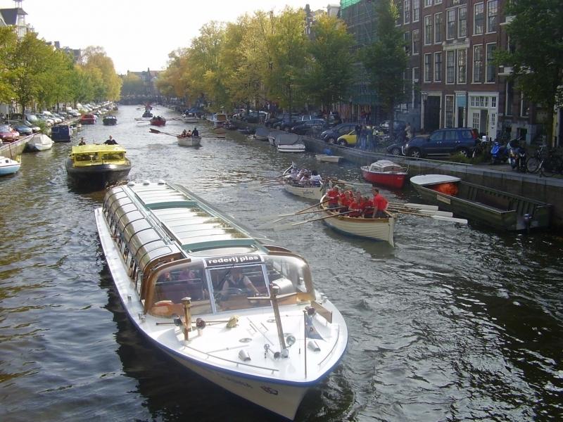 Amsterdam 2008 7