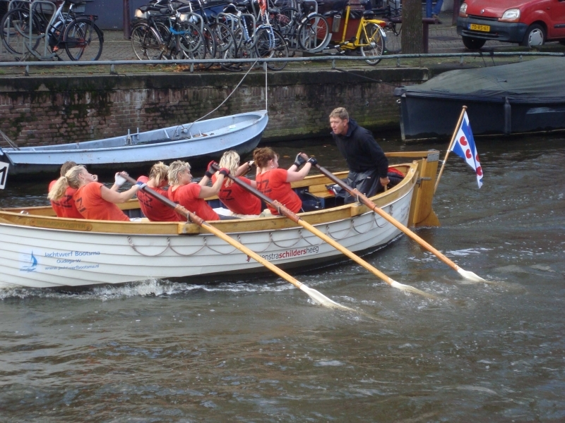Amsterdam 2011 7