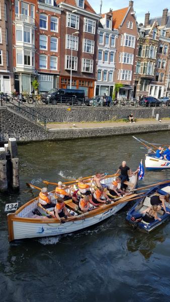 Amsterdam heren 6