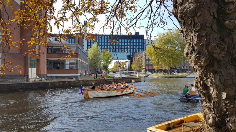 Amsterdam heren 9